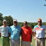 2015-9-18 MHDS Golf - 8 AM - 2-1 - Backyard bar-be-cue - 033